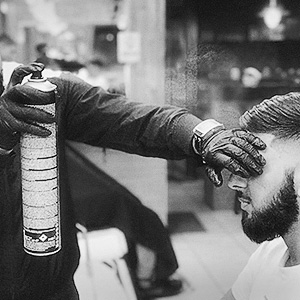 Bradao Barbershop Complex Haircut and Beard Services