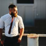 Why are beards the big trend?